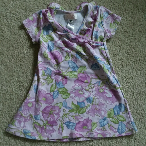 Baby Lulu La Dresses Softest Wrap Dress Poshmark